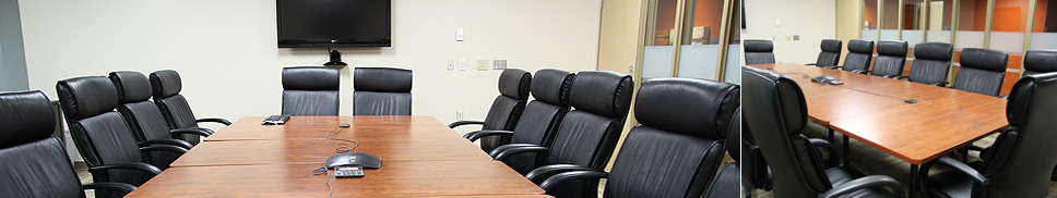 Image of ELLICSR Boardroom