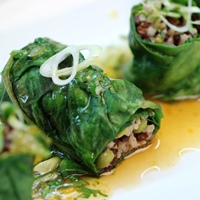 Image for Stir Fried Rice Rolls recipe